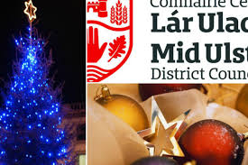 Flagpole Christmas Tree Uk by Loyalist Group Claim Christmas Tree In Magherafelt Could Offend