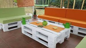 Pallet Wooden Patio Furiture Furniture