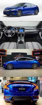 best 25 2016 honda civic coupe ideas on honda coupe
