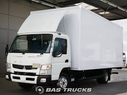 100 Mitsubishi Commercial Trucks For Sale At BAS Fuso Canter 7C15 4X2 042014