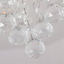 unimall moderne kronleuchter kristall deckenleuchte hängend