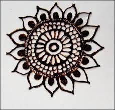 Henna Design DIY
