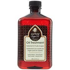 one n only argan oil treatment
