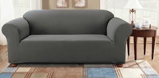 living room sure fit slipcovers sofa reclining slipcover sleeper