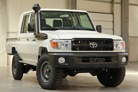 Toyota Land Cruiser Pick-up Double-cab | CPS Africa 1967 Toyota Land Cruiser For Sale Near San Diego California 921 1964 Fj45 Truck 1974 Rincon Georgia 31326 Pin By Rafael Vrgas On Landcruiserhardtop Pinterest Cruiser Longbed Pickup Pictures Getty Images 1978 Hj45 Long Bed Pickup 1994 Bugout Recoil Fj 2006 Cartype Ebay Find Trend Uncrate Turbo Diesel 2015 In Dubai Youtube