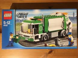 Lego City Garbage Truck (4432) | In Hove, East Sussex | Gumtree Amazoncom Lego City Garbage Truck 60118 Toys Games Lego City 4432 With Instruction 1735505141 30313 Mini Golf 30203 Polybags Released Spinship Shop Garbage Truck 3000 Pclick 60220 At John Lewis Partners Ideas Product Ideas Front Loader Set Bagged Big W Dark Cloud Blogs Review For Mf0