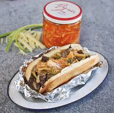 Kimchi Korean Cheesesteak: Food Truck Frenzy! - The Hopeless ... Chow Truck 80 Photos 130 Reviews Asian Fusion Central City Order A Veggie Wrap Tray For The Office Cravings Can Cater All Follow Youh8key More Food Drinks Pinterest Food Trini Bessguide 658 Best Dinner My Images By Kismet D On Garlic Garlicscape Twitter 365 Thru Amys Eyes Thursday Night Out Rice Pot Movement 106 55 Trucks Sckton Craving Comfort Food Chefs Delivers The Buffalo News Restaurant Features Blonde Home