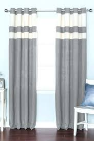Navy And White Striped Curtains Target by Target Shower Curtain Cintinel Com