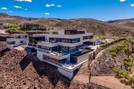 100 Million Dollar House Floor Plans Homes In Las Vegas For Sale 5M