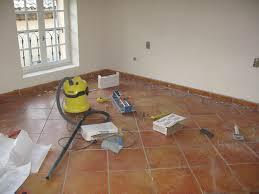 Remodeling Progress Report