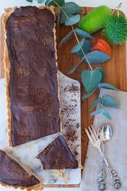 rezept für leckere birnen schokoladen tarte thermomix