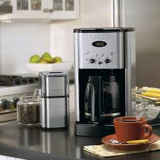 Brew CentralTM 12 Cup Programmable Coffeemaker