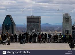 100 Belvedere Canada Montreal Quebec October 21 2018 Mount Royal