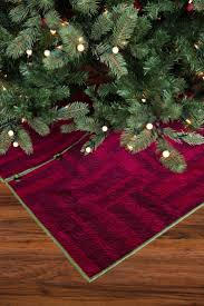Grandin Road Christmas Tree Skirt by 25 Best Decorating Your Goat Cart Images On Pinterest Christmas