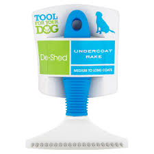 Shedding Blade Vs Furminator by Shedmonster Undercoat Rake For Large Dogs Walmart Com