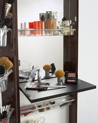 Amazon.com: Mirrotek Over The Door Beauty Armoire And Makeup ... Cabinet Locked Liquor Beautiful Locking Abbyson Sophie Standing Mirror And Jewelry Armoire By Bedroom Armoires Amazoncom Over The Door Beauty Sauder 418631 Orchard Hills Mic Organizer With By Top Black Options Reviews World Box With Necklace Holders Wardrobe Capvating And Beast Design Best Choice Products Mirrored Wood Wardrobe Cabinets
