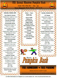 Pumpkin Patch Festival Milwaukee by This Weekend In Wisconsin Brewery Bus Tour Great Pumpkin Train