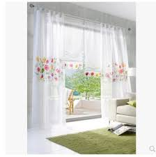 gorgeous white cotton curtains and 20 best curtains images on home
