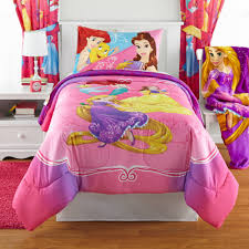 Full Size Star Wars Bedding by Disney Princess Bedazzling Princess Reversible Twin Full Bedding