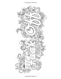 3642 Best Coloring Pages Images On Pinterest