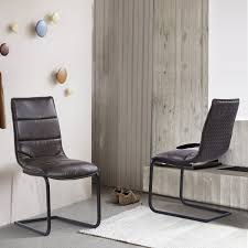 Newark Dining Chair In Grey Metal & Espresso Leatherette (Set Of 2) By  Armen Living Arbor Home Ding Room Frazier Armless Chair Arb1915 Walter E Smithe Fniture Design Rendo Outdoor D803 Contemporary With Metal Legs By Global At Value City Bas Chairs Quilt Black Leatherette Details About Set Of 2 Kitchen Side Amazoncom Wood Modern Gray Indoor Frame Nilkamal Hampton Blackbrown Newark In Grey Espresso Armen Living 4 Steel High Back