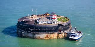 100 Spitbank Fort No Mans Travelzoo