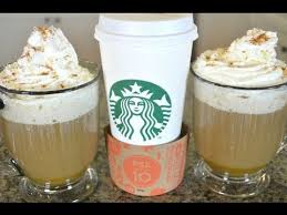 When Are Pumpkin Spice Lattes At Starbucks by How To Make Starbucks Pumpkin Spice Latte Diy Recipe Youtube