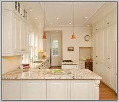Laminate Countertops With Tile Backsplash Ideas For White