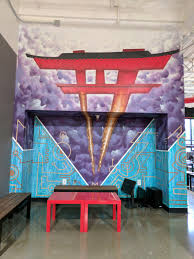 am駭agement bureau open space hacker community tech hub and hacker space for silicon valley