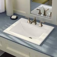 Drop In Bathroom Sink With Granite Countertop by Bathroom Sinks You U0027ll Love Wayfair