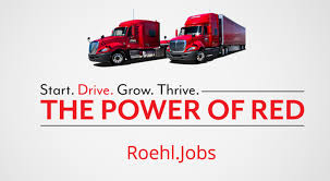 99 Roehl Trucking School Truckers Review Jobs Pay Home Time Equipment