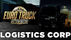MANCHESTER TO FOLKESTONE | Logistics Corp | Euro Truck Simulator 2 ...