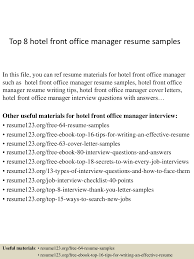 Top 8 Hotel Front Office Manager Resume Samples Dental Office Manager Resume Sample Front Objective Samples And Templates Visualcv 7 Dental Office Manager Job Description Business Medical Velvet Jobs Best Example Livecareer Tips Genius Hotel Desk Cv It Director Examples Jscribes By Real People Assistant Complete Guide 20