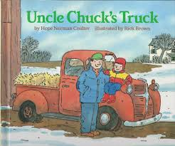 100 Chucks Trucks Tucson Uncle Truck Coulter 9780027248258 Amazoncom Books