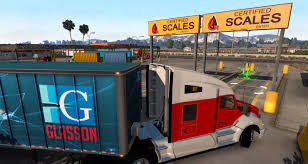 American Truck Simulator Weight Stations | American Truck Simulator Mods Us Trailer Pack V12 16 130 Mod For American Truck Simulator Coast To Map V Info Scs Software Proudly Reveal One Of Has A Demo Now Gamewatcher Website Ats Mods Rain Effect V174 Trucks And Cars Download Buy Pc Online At Low Prices In India Review More The Same Great Game Hill V102 Modailt Farming Simulatoreuro Starter California Amazoncouk