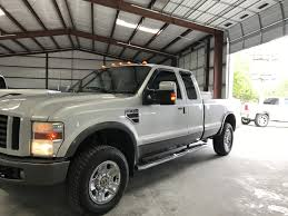 2008 Ford F250 4x4 Ext Cab FX4 For Sale In Greenville, TX 75402 2011 Ford F250 Lariat Diesel 4wd Used Trucks For Sale In Maryland 2017 Super Duty King Ranch In Florida For Sale New Des Moines Ia Granger Motors 2015 Xlt 44 67l Supercrew 2008 Lifted Best Image Gallery 416 Share And Download Trucks Truck Country 50 Best Savings From 2249 Beautiful Ford Pickup By Owner 7th And Pattison Ford Mud Flaps Lariat Truck Mud Flaps Guards_ Platinum 514