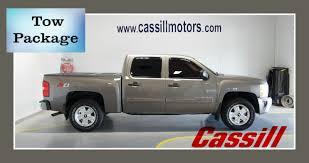 100 Used Truck Motors 2013 Chevrolet Silverado 1500 For Sale At Cassill Inc