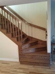 installer une re d escalier 28 images prix de pose d un