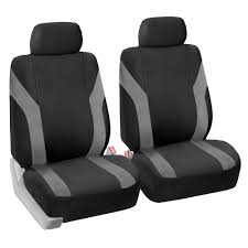 BESTFH: Gray Black Car Seat Covers For Sedan SUV Truck Van Car ... Blue Black Car Seat Covers With Headrest For Auto Truck Stek Shop Complete Pu Leather Set Gray For Bestfh Sedan Suv Van Luxury Floor Mats And Covers Cover Men Diamond 2pc Universal Bdk 4piece Scottsdale Fabric Front Saddle Blanket Unlimited 47 In X 23 1 Full Cloth Fit Camouflage Pickup Built In Belt Hq Issue Tactical Cartrucksuv 284676 Browning 284675 Ford By Clazzio