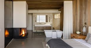 Open Bathroom Concept For Master Bedroom The Open Concept Bathroom Would You Bring This Hotel Trend