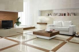 fliesen im wohnzimmer elegante bodenbeläge living room