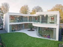 100 House Architectures MVRDV HOME