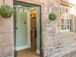 100 Gamekeepers Cottage Chatton Chillingham Northumbria Self