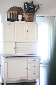 What Is A Hoosier Cabinet by L U0026 A Have A New Place U2014 The Birchwood Blog
