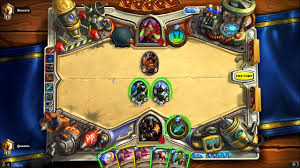 Hearthstone Hunter Beast Deck 2015 by Emperor Malorne Deck Burning Some Cards Hearthstone Gameplay