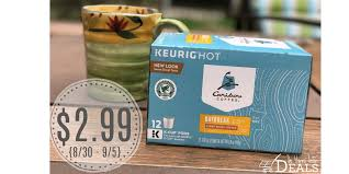 Any Caribou Coffee Fans My Mother Loves The Daybreak Morning Blend I Keep A Stock Of Them At House Just For Her We Have Printable Coupon And Sale
