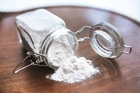 schimmel entfernen mit natron weiße fugen mit soda
