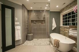 6 Design Ideas For Spa-Like Bathrooms | Dream Home In 2019 | Spa ... 35 Best Modern Bathroom Design Ideas New For Small Bathrooms Shower Room Cyclestcom Designs Ideas 49 Getting The With Tub For House Bathroom Small Decorating On A Budget 30 Your Private Heaven Freshecom Bold Decor Top 10 Master 2018 Poutedcom 15 Inspiring Ikea Futurist Architecture 21 Decorating 6 Minimalist Budget Innovate