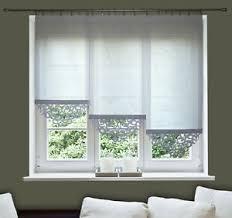 details zu fertiggardine aus voile gardine fenster panel 1xvorhang kurz lang store gd36
