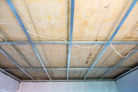 Polystyrene Ceiling Tiles South Africa by Flush Plastered Ceilings Pelican Systems